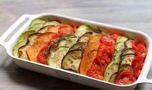 蔬菜除了水煮和油炒 原来还可以这样吃!